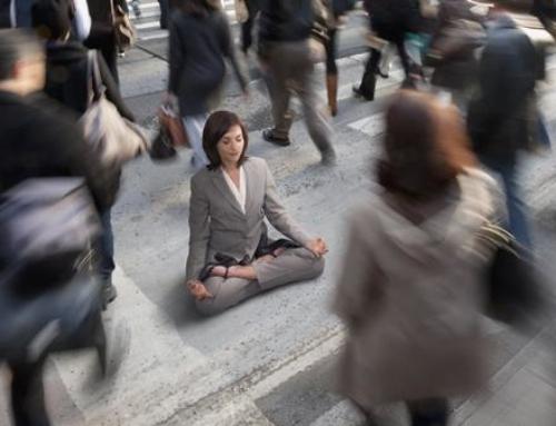 Practicar el Mindfulness a través de la Meditación en Movimiento